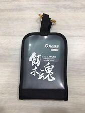 Opass AC210 EGI Eging Squid Jig Lure Zipped Bag Case Pouch