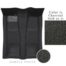 74-92 Dodge Ram Charger 4x4 Carpet Kit Charcoal Cut Pile Clearance!