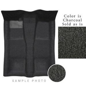 74-92 Dodge Ram Charger 4x4 Carpet Kit Charcoal Cut Pile Clearance!