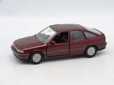Gama SB 1/43 - Opel Vectra 5 Portes Red