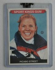 2007 Sportkings A Picabo Street