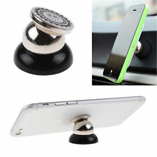 Car Dashboard Magnetic Phone Mount Holder Stand For Sony Samsung iPhone 5 6 Plus