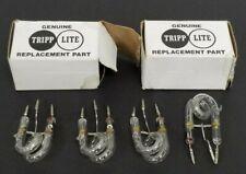 LOT OF 4 NEW TRIPP-LITE HELIX STROBE LAMP TUBES