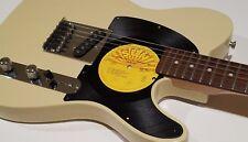 Album Pickguard for Fender Telecaster Tele Squier Johnny Cash Sun Record label