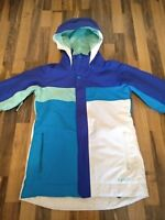 Girls ski snowboard jacket size S BURTON PIPER, London #B378