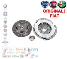 KIT FRIZIONE FIAT PUNTO 55 LANCIA Y 840 DAL 96 1.1 1.2 ORIGINALE FIAT 71752235