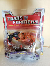 Transformers Robots In Disguise RID Decepticon Predator Attack Team -Read Auctio