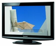 Panasonic LCD TVs with Remote Control