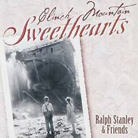 Clinch Mountain Sweethearts - Audio CD By Ralph Stanley & Friends - VERY GOOD