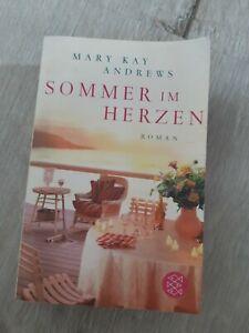 Roman Mary Kay Andrews Sommer im Herzen Buch