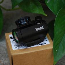 Bushnell TRS-25 20mm Laser Sight Scope Riflescope Red Dot Sight Hunting