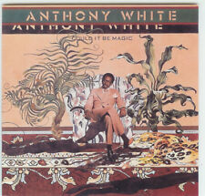 SOUL Anthony White Could it be magic CD 1976 Japan MEGARARE!!!