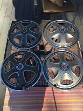 OEM Datsun 240z Hub Caps