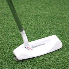 "TaylorMade Ghost Tour White SE-62 Blade Putter No Sightline 35"" - NEW"