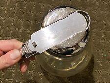 """Oversized Vintage """"Nev-R-Drip"""" Batter Or Syrup/Sauce Dispenser"""