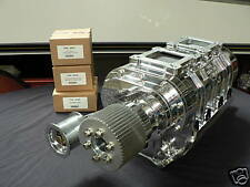 BBC Marine 8-71 871 Billet Supercharger Kit Blower Shop