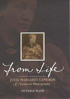 From Life: The Story of Julia Margaret Cameron and Victorian-ExLibrary