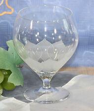 Vasos de huevos h 4,5 cm Rosenthal Monbijou blanco
