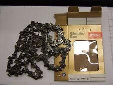 Metal duro para sierra cadena 3/8 1,6mm tr72 (50cm) para, por ejemplo, Stihl 046, 031, 029, etc.