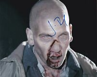 JON BERNTHAL SIGNED 8X10 PHOTO AUTOGRAPH PROOF PIC THE WALKING DEAD COA ZOMBIE A