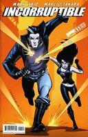 Incorruptible #11 Cover B Comic Book - Boom