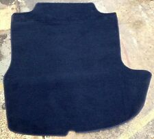 New Jaguar Boot Carpet Mat MK1 MK2 MKII 240 340 Daimler V8  Top Quality Colours