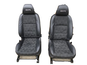ba bf falcon interior Seats Door Cards SR XR6 XR8 GT Sedan Leather