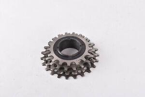 NOS Regina (Soc. Ital. Catene Calibrate-Merate) Extra 4-speed Freewheel 17-23