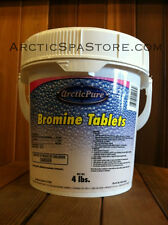 Arctic Pure Bromine Tablets 4 lbs | Arctic Spas