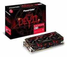 PowerColor Red Devil Radeon RX 580 8gb Gddr5