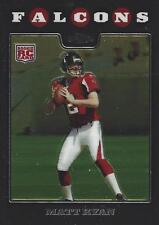 2008 Topps Chrome #TC166 Matt Ryan RC Atlanta Falcons