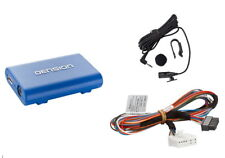 Dension gbl3ma1 iPod iPhone 4 4s USB FSE Bluetooth Mazda rx-7 rx-8 626 Interface