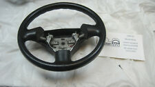 1999-05 Mazda Miata leather wrapped steering wheel #4