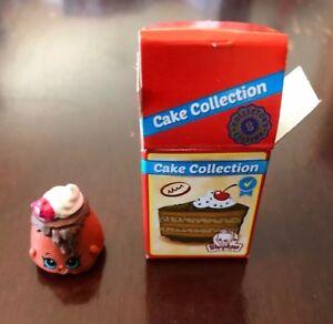 Shopkins Season 10 Mini Packs Collectors Edition Choco Lava CE-047 New