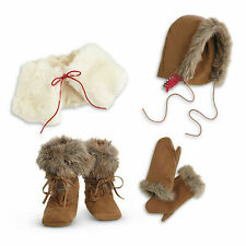 American Girl Kaya's Winter Accessories