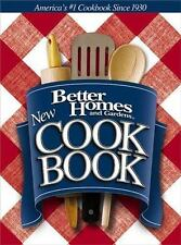 New Cook Book (2003, Hardcover / Prepack, Revised)