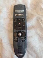 Philips Speechmike Premium Precision Microphone / Dictaphone