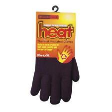 Blackrock Heat Range Thermal Gloves Acrylic Lined Insulation Winter Warm (BRHTG)