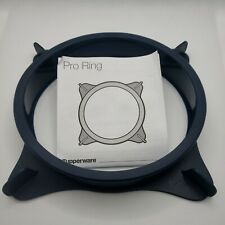 Tupperware MICROPRO GRILL PRO SILICONE RING Canyon Blue