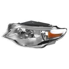 2009 - 2012 VOLKSWAGN CC / PASAT CC HEADLIGHT HEAD LAMP LIGHT W/HALOGEN LEFT
