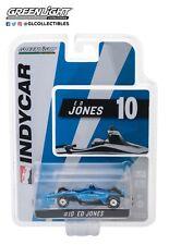 Ed Jones 2018 10818 Greenlight 1/64 #10 NTT Data Indy Car FREE SHIP