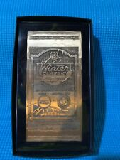 2011 Pittsburgh Penguins Winter Classic Wendell August Bronze Ticket