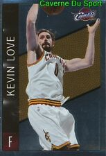 084 KEVIN LOVE USA CLEVELAND CAVALIERS STICKER NBA BASKETBALL 2017 PANINI