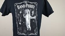 The Band Perry Concert T-Shirt Men's Size L Large ~ 2013 North American Tour