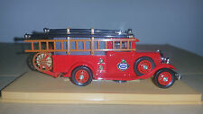 Trenton No. 8 Fire Dept. 1932 Ford 1:43 Eligor Made In France