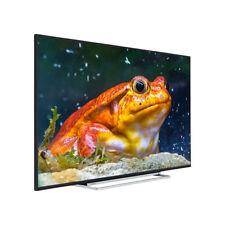 Toshiba 55U6763DA Smart-TV 140cm 55 Zoll LED 4K UHD 1000TPQ A+ DVB-T2/C/S2
