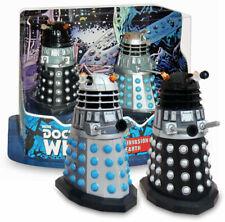 DOCTOR WHO - DALEK COLLECTOR SET #2 - Dalek Invasion Of Earth