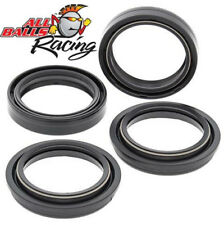 KTM SX250 EXC250 2000-2002 43mm ALL BALLS gris y polvo kit de juntas 56-126