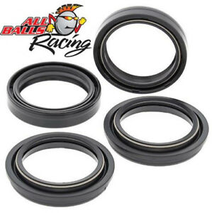 KTM SX85 2003-2017 All Balls Fork And Dust Seal Kit 56-126 AB56-126