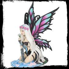 Nemesis Now Hemlock Posion Fairy 17cm Figurine Pink Beautiful Statue Ornament